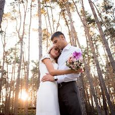 Wedding photographer Denis Polyakov (denpolyakov). Photo of 09.09.2014