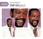Playlist: The Very Best Of Marvin Gaye
