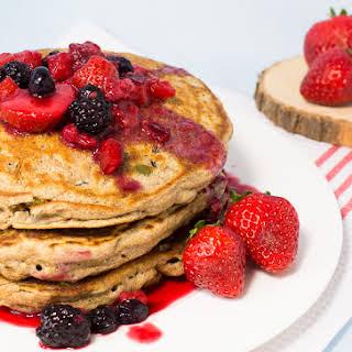 Fuel To Go Pancakes.