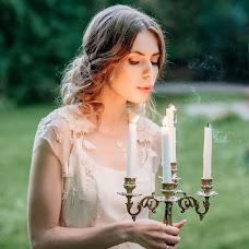 Wedding photographer Olesya Seredneva (AliceSov). Photo of 29.08.2016