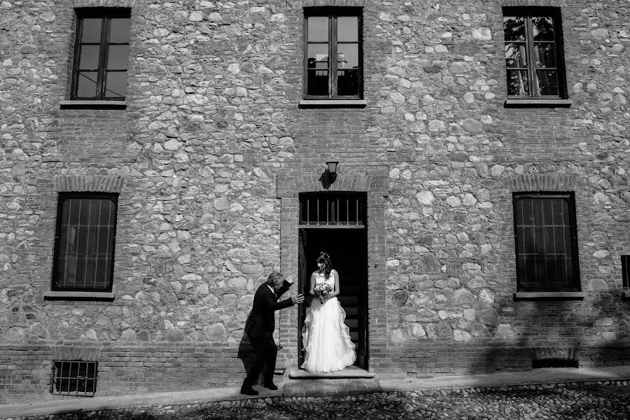 Wedding photographer Giandomenico Cosentino (giandomenicoc). Photo of 15.10.2019