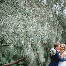 Wedding photographer Andrey Boytov (IrisLight). Photo of 14.08.2016