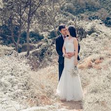 Wedding photographer Quan Dang (kimquandang). Photo of 04.11.2017