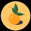 Atrapa Frutas icon