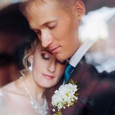 Wedding photographer Egor Eysner (EYSNER). Photo of 17.03.2016