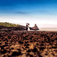 Wedding photographer Dino Sidoti (dinosidoti). Photo of 31.12.2017