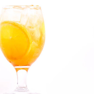 Mixed Citrus Spritz.