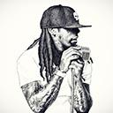 Lil Wayne Wallpapers FullHD New Tab