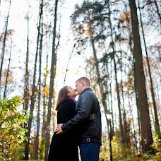 Wedding photographer Aleksandr Chernyy (alchyornyj). Photo of 30.03.2018