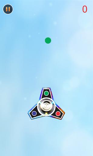 Tap Fidget Spinner screenshot 3