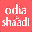 The No.1 Odia Matrimony App icon