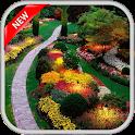 Home Garden Design Ideas icon