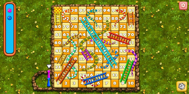 Download Snack And ladder For PC Windows and Mac apk screenshot 4
