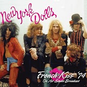 French Kiss '74