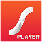 Flash player for android 2019 + plugin simulator icon