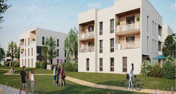 appartement à Giberville (14)