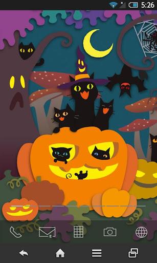 MOSHINEKO Halloween Party  screenshots 1