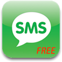 Free SMS App icon