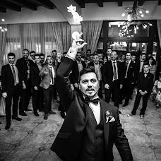Wedding photographer Stefano Pedrelli (pedrelli). Photo of 25.10.2016