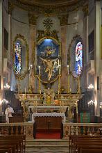 Photo: katedrála Panny Márie /Sainte Marie/