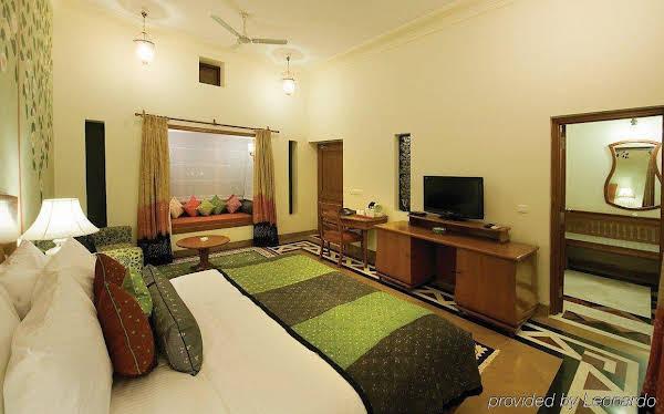 Samsara Resort and Camp