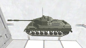 T-10 / IS-8