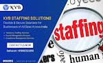 Temporary Hiring Agencies in India, Temp Manpower Provider Company