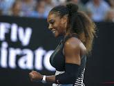 Serena Williams sera à l'Australian Open