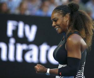 Serena Williams assure un futur retour en force