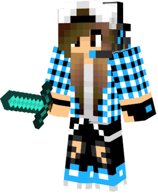 Made By: Gracecreeeper10. Plz Don't Copy! Thanks! C;