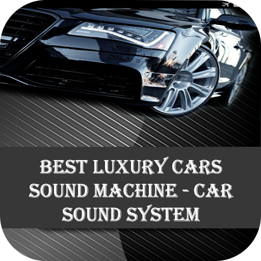 Car Sound Systems >> Best Luxury Cars Sound Machine Car Sound System Aplikasi