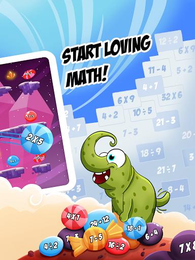 Monster Math 2: Fun Math Games. Kids Grade K-5 1137 screenshots 14