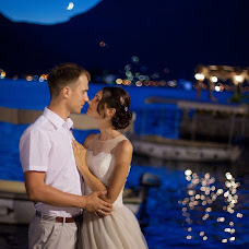 Wedding photographer Sergey Kurdyukov (Kurdukoff). Photo of 01.09.2016