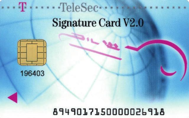 Universal Smartcard Browser Gateway