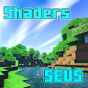 Seus Mod PE - Shaders mods and Addons icon