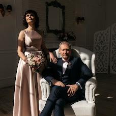 Wedding photographer Konstantin Zaripov (zaripovka). Photo of 16.06.2018