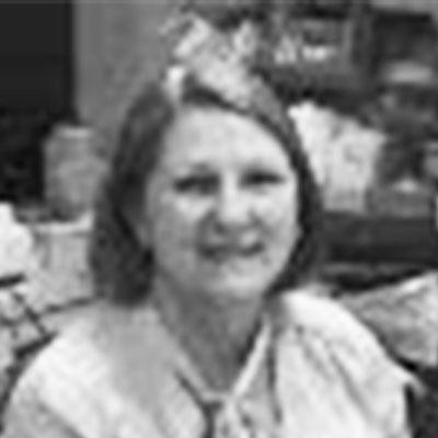 Julie Westaway