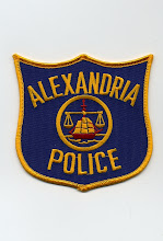 Photo: Alexandria Police, Supervisor