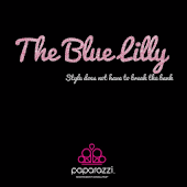 The Blue Lilly