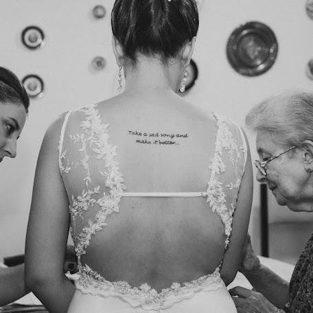 Wedding photographer Isaias Vergelin (IsaiasVergelin). Photo of 16.07.2017