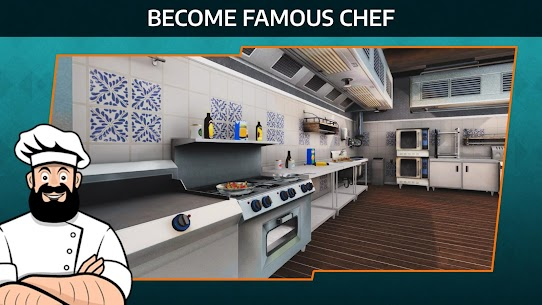 Cooking Simulator Mobile Mod Apk: Kitchen (Unlimited Diamond) 1.54 6