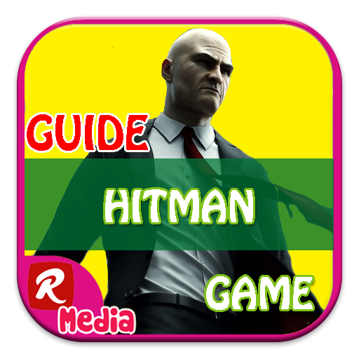 Guide Hitman Game