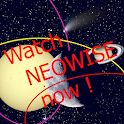 PlanetDroid - Comet Neowise Edition icon