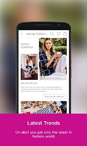 abof – online fashion app screenshot 4