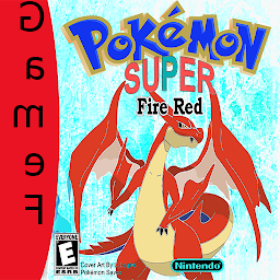 pokemon fire red version 1.0 rom download