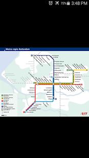 Rotterdam Metro Map Apps on Google Play