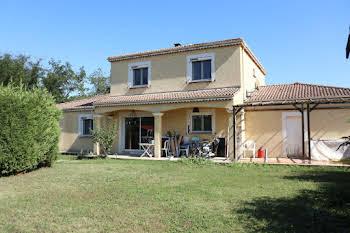 Maison 7 pièces 158 m2