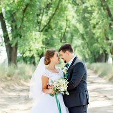 Wedding photographer Darina Zdorenko (gorodinskaj). Photo of 10.12.2017