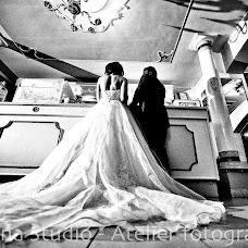 Wedding photographer Anna Sara Mastini (mastini). Photo of 20.01.2016