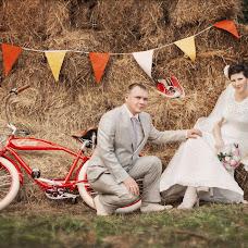Wedding photographer Vitaliy Admaev (admaevfoto). Photo of 20.02.2016
